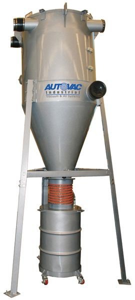 Pulse Jet Hopper Separators