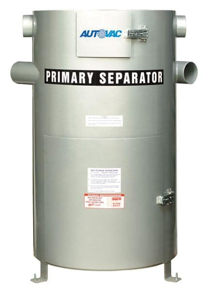 C324-1001, COMPACT Primary Separator